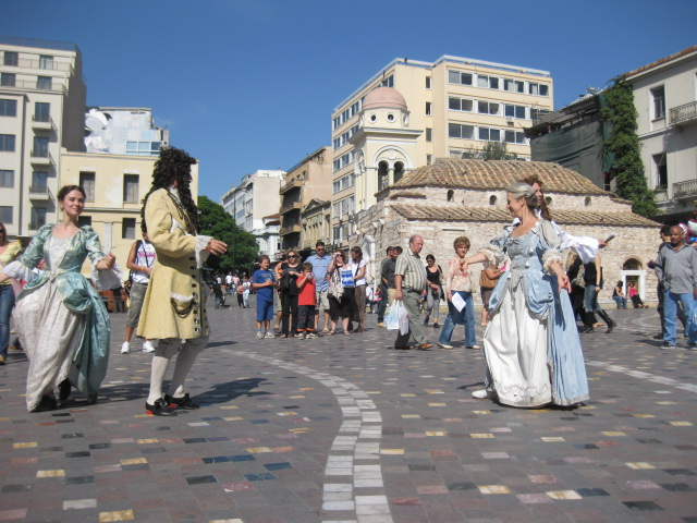 Culture In Athens News