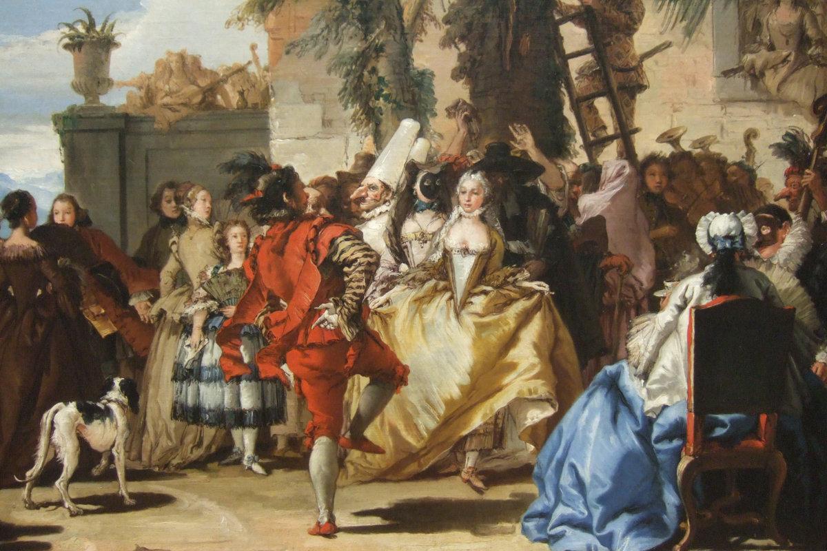 European dances - Wikipedia
